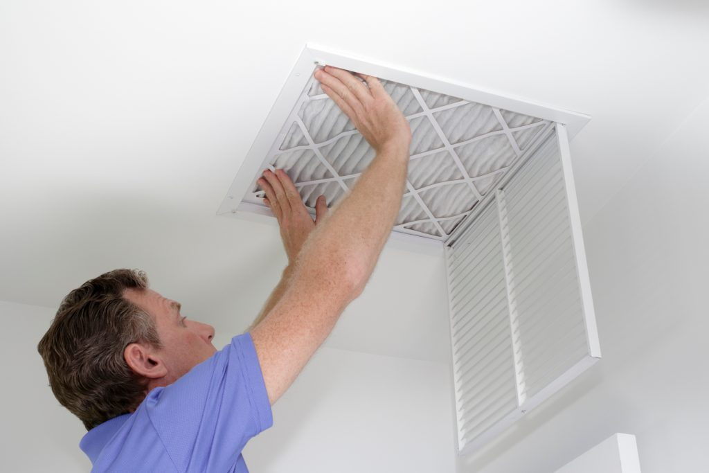 how often should you clean your ducts