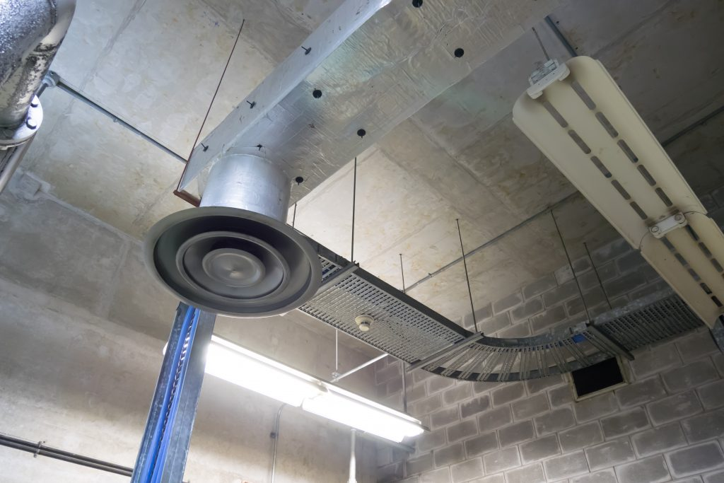 duct cleaning burlington