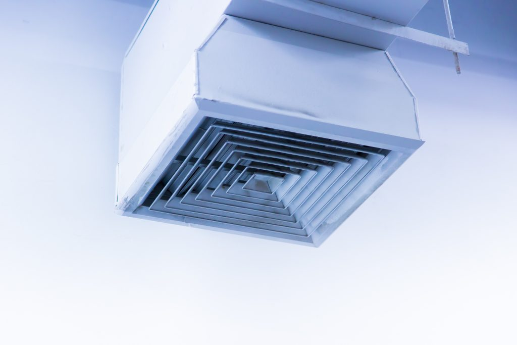 Duct Cleaning Scarborough