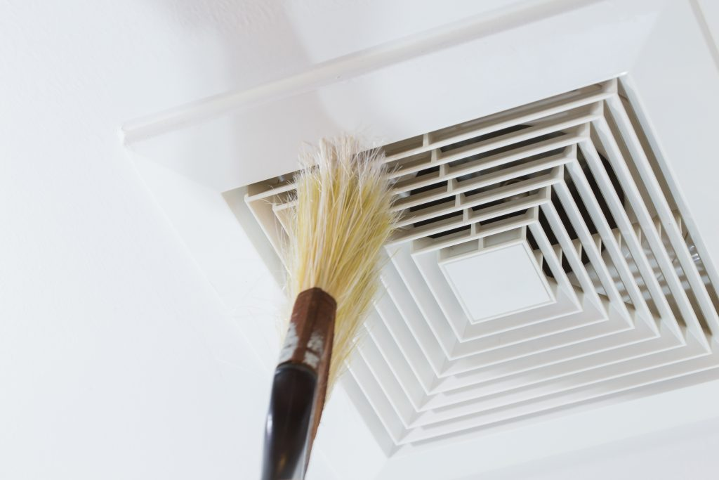 Should Your Have Your Air Duct Cleaned